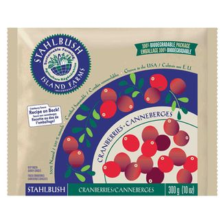 Frozen Cranberries (Frozen)- Code#: FZ150